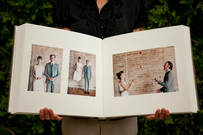 Cypress Fine Art Album Anna Guziak Photography Chicago Wedding